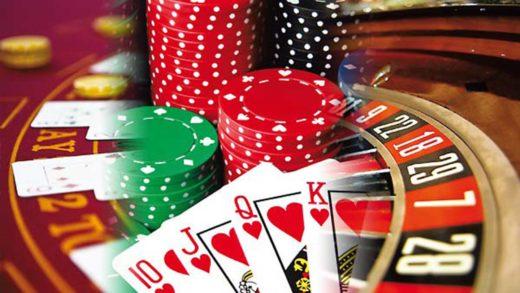 Онлайн казино Gaminatorslots