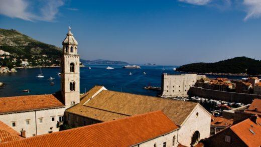 Адриатическое море: что нужно знать, арендуя яхту в Хорватии?