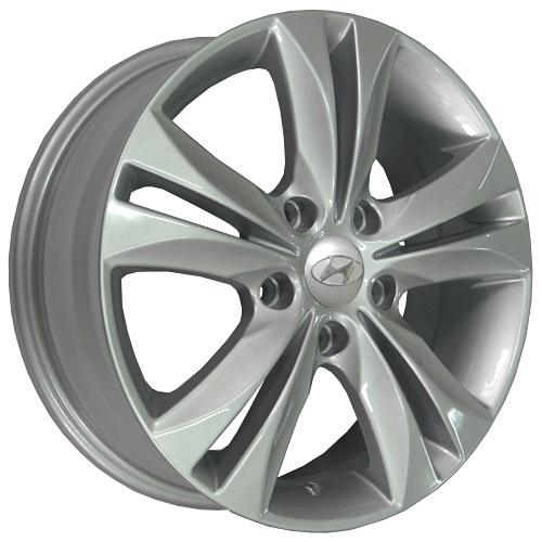"""Автомобильные диски """"Реплика"""" высокого качества для Hyundai"""