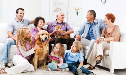 В чем сущность и смысл настоящей семьи?