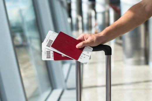 Как безопасно купить авиабилет через Интернет?