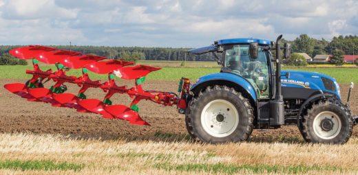 Приобретение сельхозтехники для ведения хозяйства