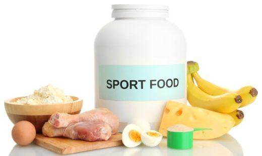 Где приобрести спортивное питание?