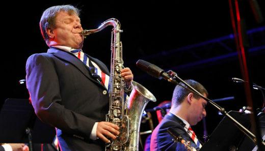 Игорь Бутман и московский джазовый оркестр примут участие в проекте «Русские сезоны» в Италии