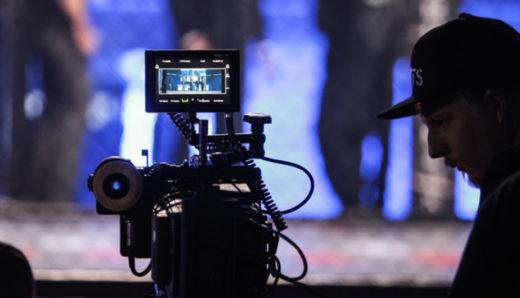 В Тюмени снимут 10 фильмов одновременно