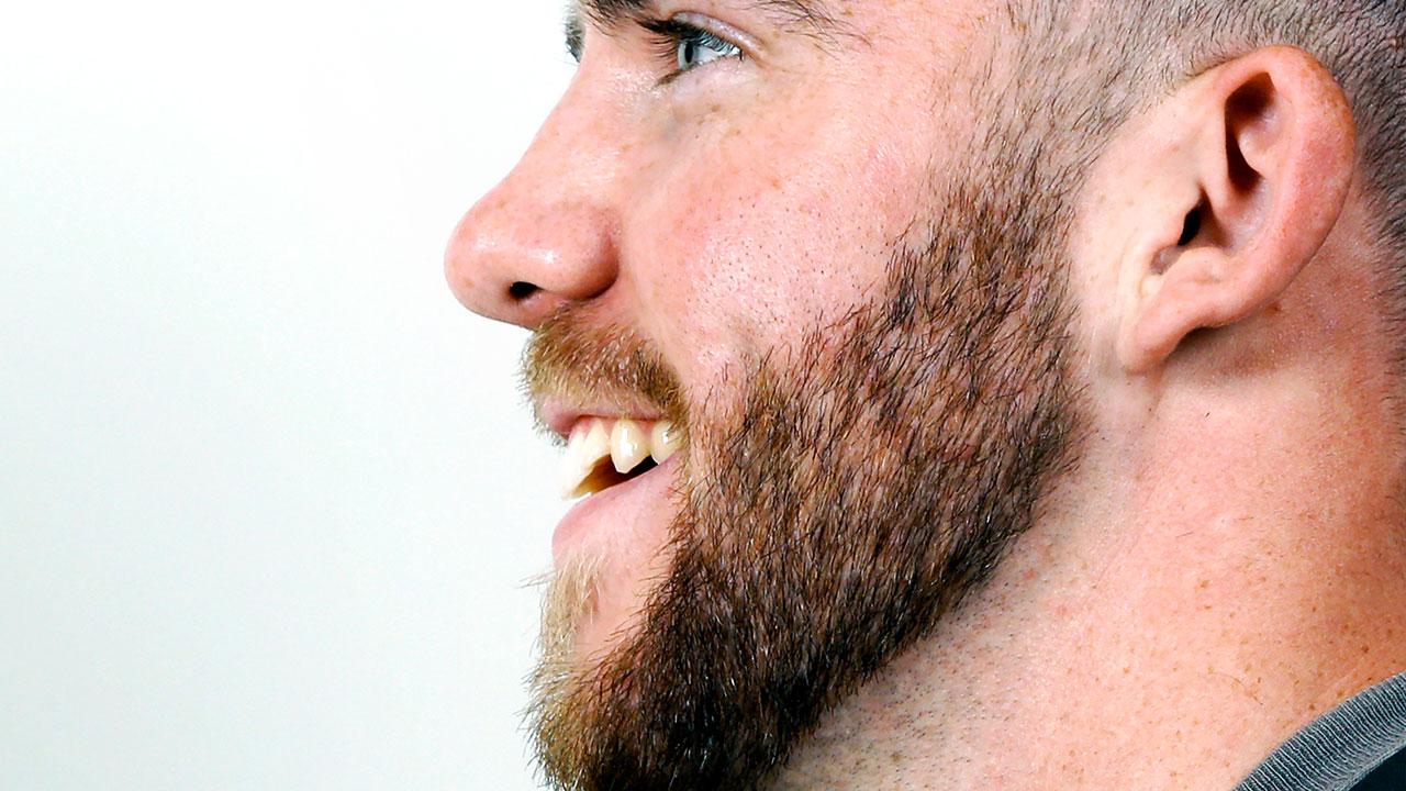 папа как можно отрастить бороду фото материале поговорим