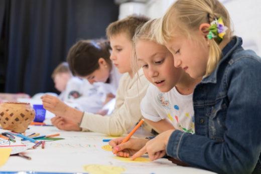 Детский центр Музея Москвы представляет программу на 2018/2019 учебный год
