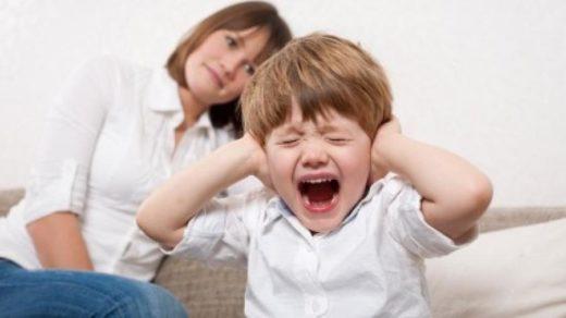 Может ли мать ненавидеть своего ребенка?