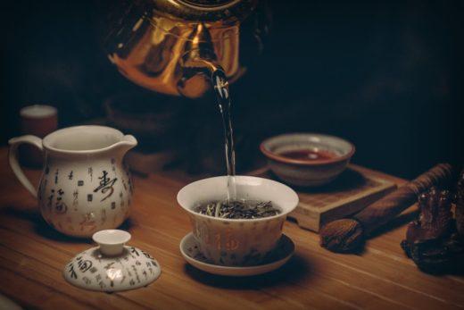 Дом Чая – место, где можно найти самые редкие разновидности чая