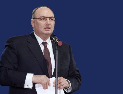 Глава ЕЕК Вячеслав Моше Кантор: «Трагедия в Питтсбурге показала, как важна охрана еврейских организаций»