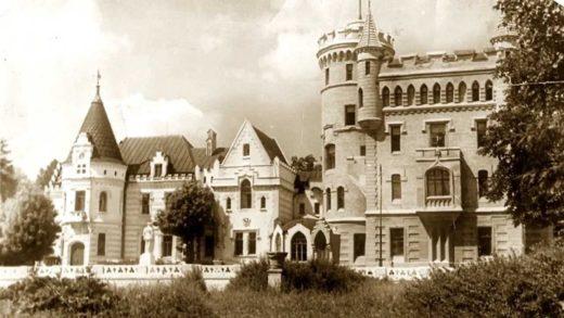 Усадьба Храповицких «Муромцево» – старинное сокровище Владимирской области