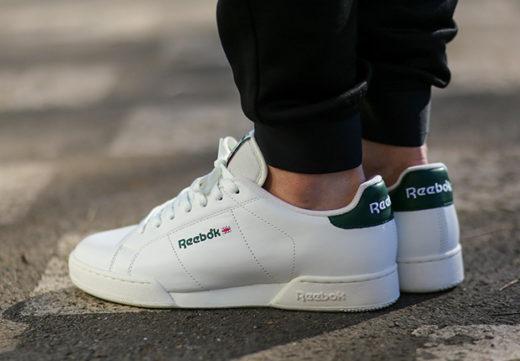Самые модные кроссовки 2018 года