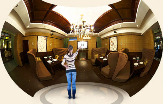 Виртуальный осмотр недвижимости запустили для инвесторов в Москве