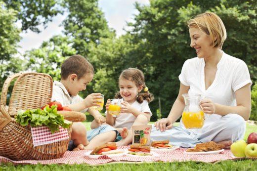 Что взять с собой при поездке на пикник?