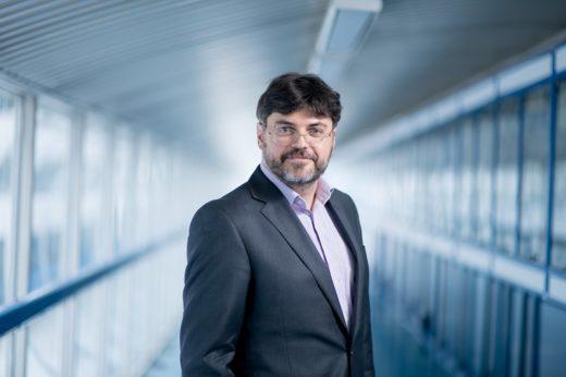 Александр Говядин — новый вице-президент по финансам компании «Балтика»