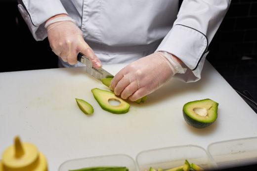 Как приготовить или заказать суши и роллы с доставкой