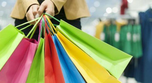 Секреты шопинга: как устоять перед рекламой?