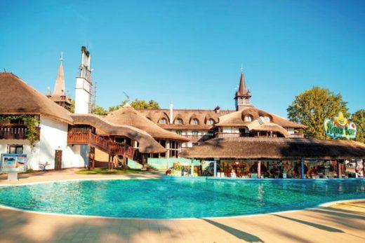 «Акватур» - идеальный отдых на курортах Западной Украины