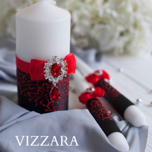свадебные аксессуары киев