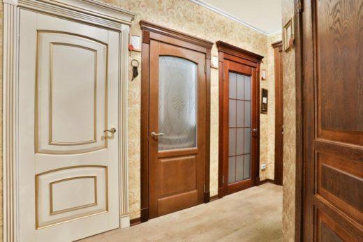 Разновидности межкомнатных дверей: как не ошибиться с выбором