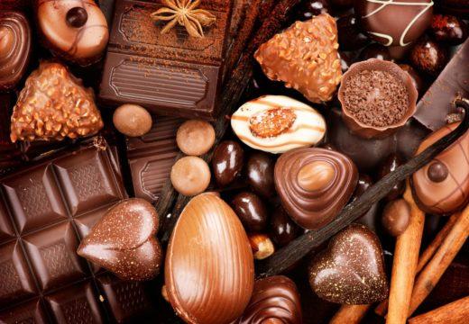 Почему шоколад может поднять настроение?