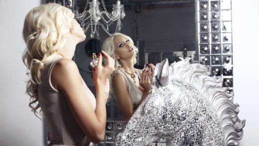 Настенные зеркала - используйте их в своем доме