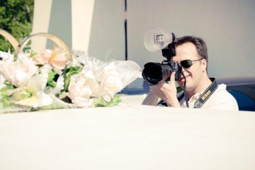 Правильный выбор профессионалов на свадьбу