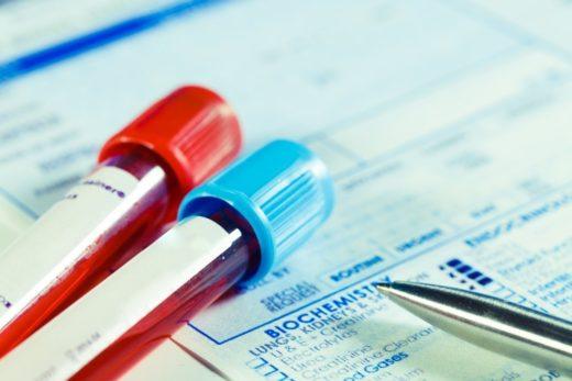 Обследование пациента: УЗИ и анализы