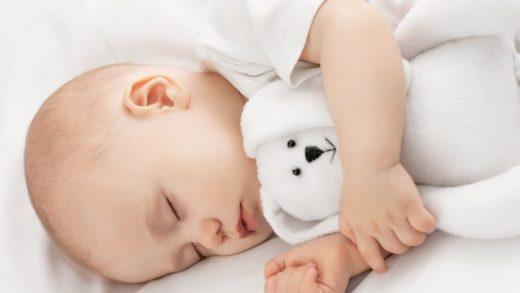 Какую игрушку-обнимашку выбрать для ребенка?