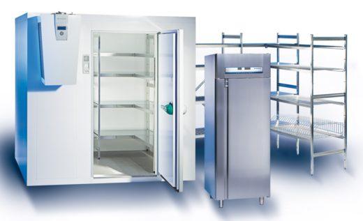 Производство и продажа холодильного оборудования