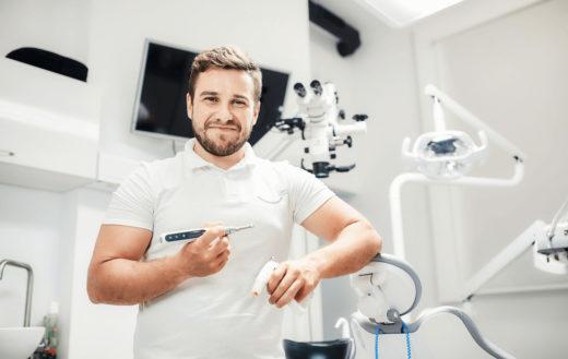 Ваша белоснежная улыбка – наша работа. О клинике Kushnir Dental Office