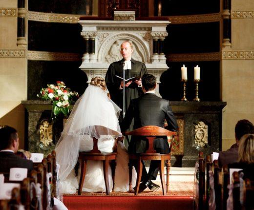 Ритуалы и особенности немецких брачных союзов