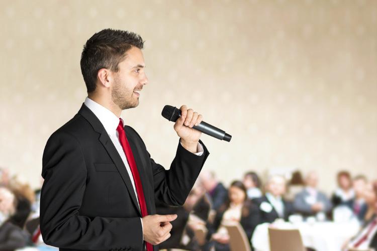 Ораторское искусство — это ценность