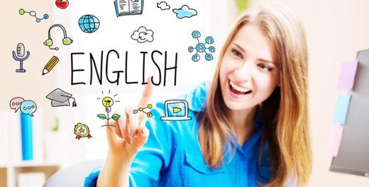 Зачем изучать английский?