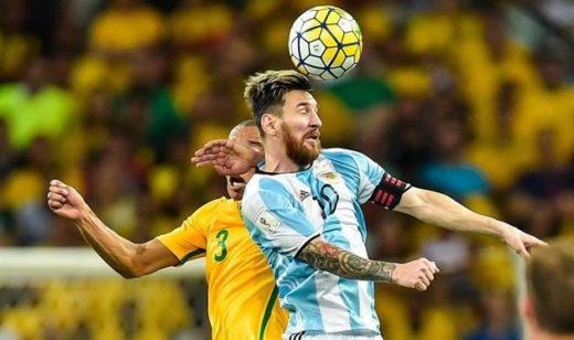 Матч Бразилия – Аргентина может определить победителя «Золотого мяча»