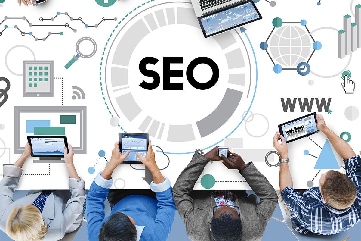 Rомпания Statura - SEO продвижение сайтов