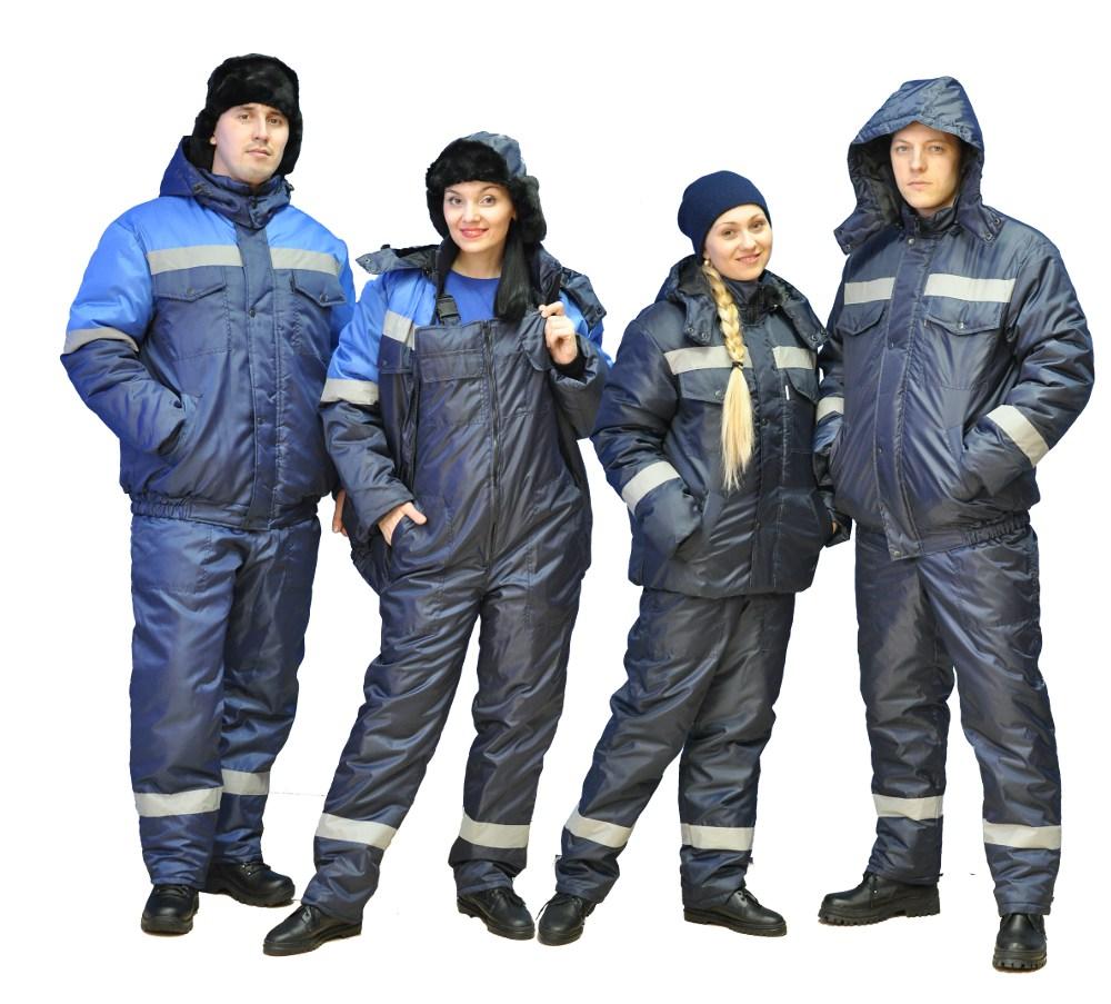 Как выбрать рабочую одежду для сотрудников