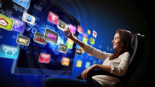 Цифровое интерактивное телевидение –зачем оно нужно?