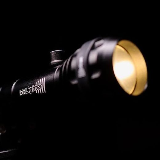 Фонарь как портативный источник света
