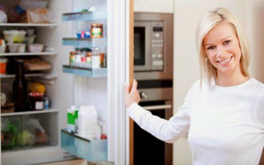 Какие дополнительные функции нужны холодильнику бу?