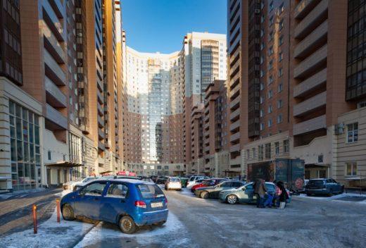 Развитие городской среды препятствует деградации мегаполисов