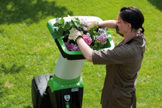 Надежный садовый измельчитель – критерии выбора