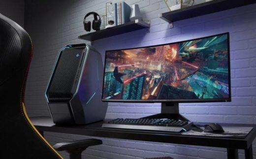 ТОП-3 лучших игровых компьютера 2019 года