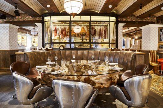 Арбатский базар: отзывы клиентов и особенности ресторана