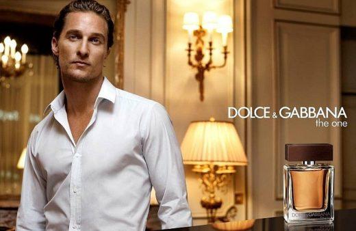Мужская парфюмерия Dolce Gabbana The One For Men