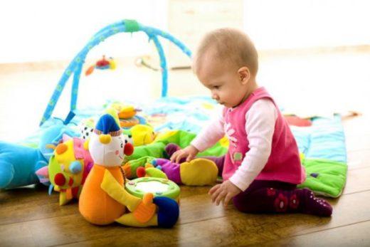 Как выбирать безопасные и полезные детские игрушки?