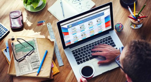 """Студия """"Белая ворона"""" - интернет магазины с продуманным дизайном"""