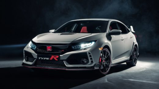 Покупка и обкатка Civic Type R
