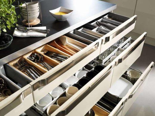 Как обустроить современную и уютную кухню?
