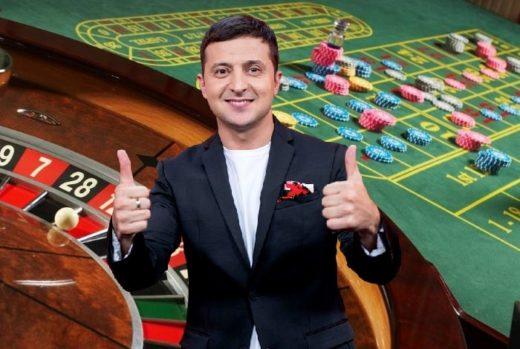 Как украинцы относятся к легализации онлайн казино на гривны: опрос и мнения?